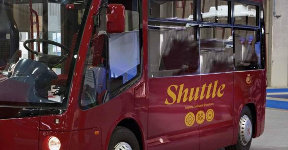 """Imperia: """"Shuttle"""" – bus gratuito per raggiungere le spiagge"""