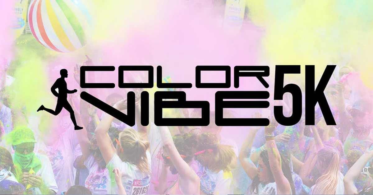 Color Vibe - Ventimiglia 2019