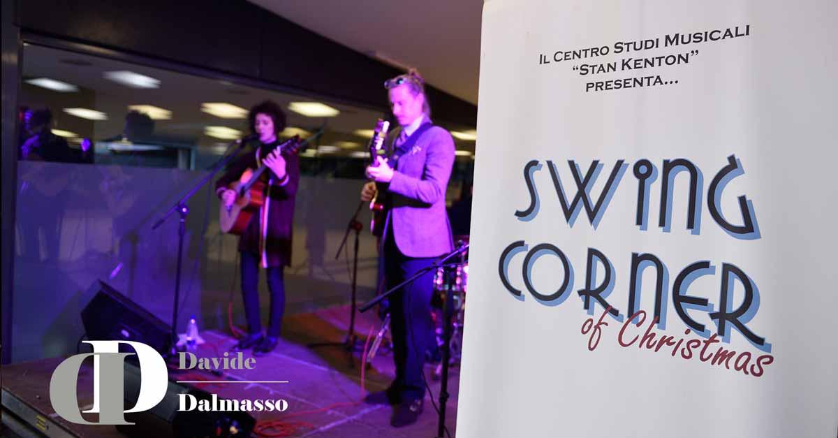 Torna lo Swing Corner, quest'anno in via Escoffier e gran finale al Casinò
