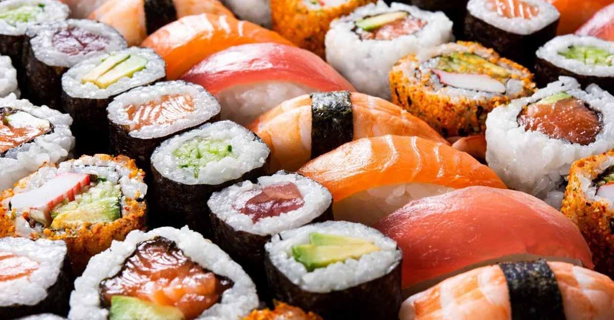 Dove Mangiare il Sushi a Sanremo