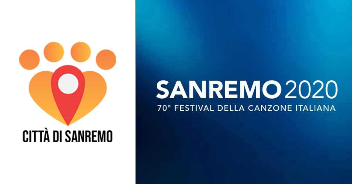 Le scorribande Fotografiche di Città di Sanremo al Festival 2020.