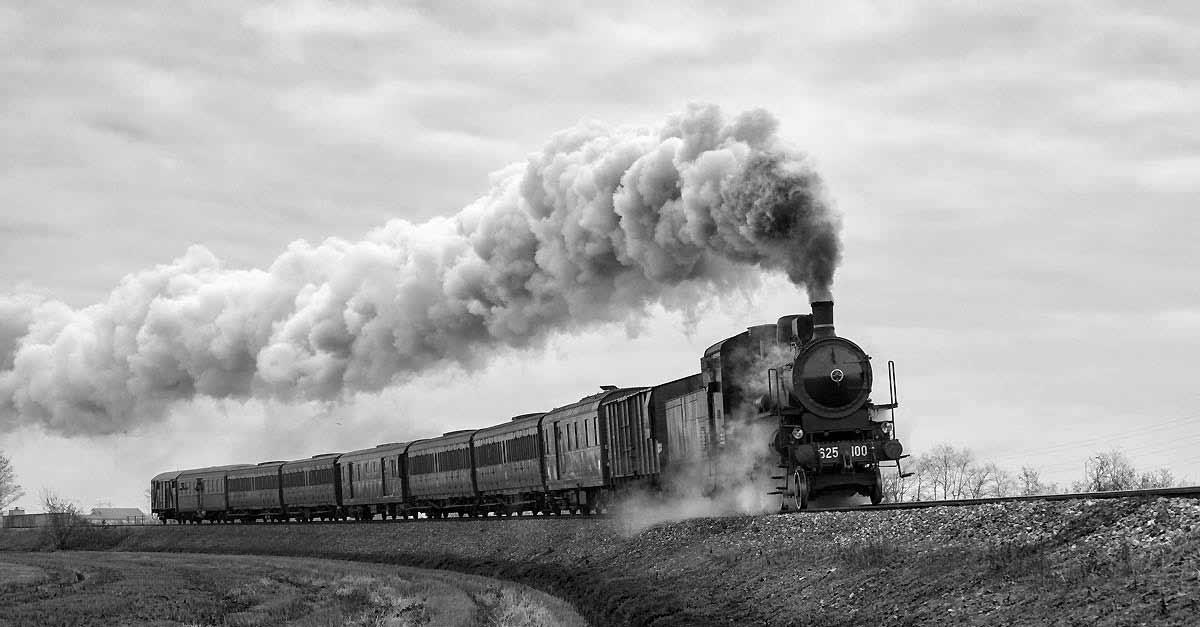 La musica di Sanremo… un treno di emozioni
