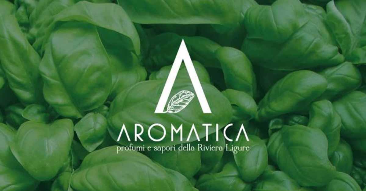 Aromatica Diano Marina edizione 2020