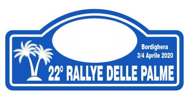 22° Rally delle Palme