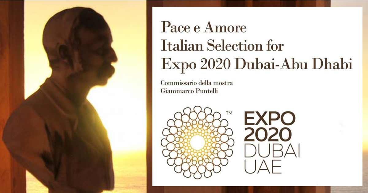 PACE E AMORE - Italian Selection for Expo 2020 Dubai