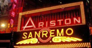 Teatro Ariston Sanremo