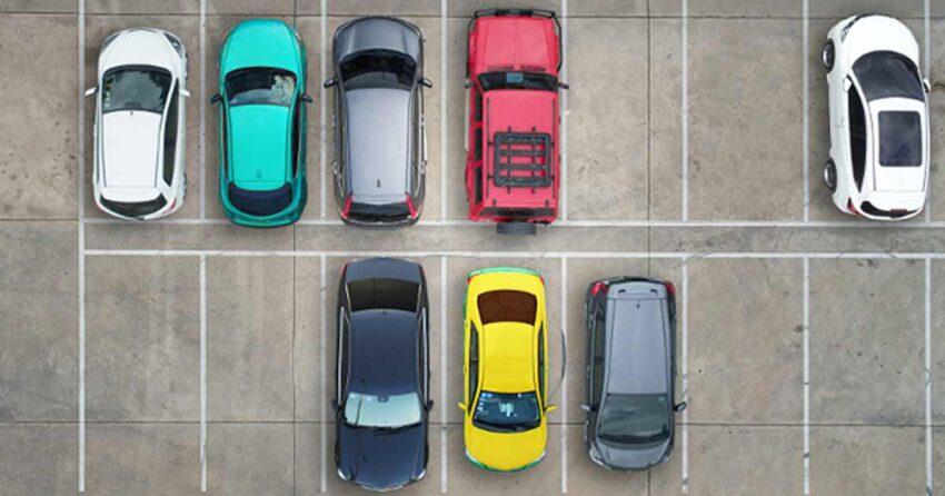 dove parcheggiare l'auto a sanremo