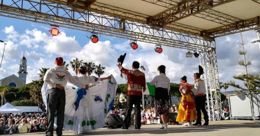 World Folklore Festival 2021