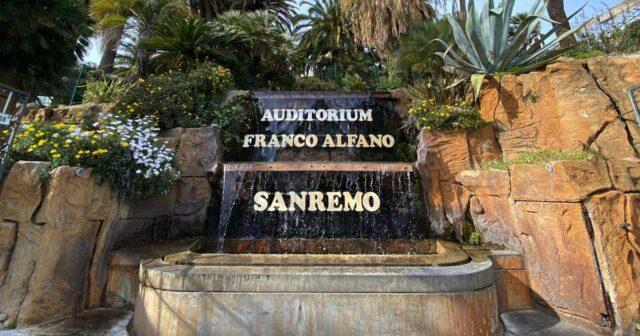 Inaugurazione Auditorium Franco Alfano