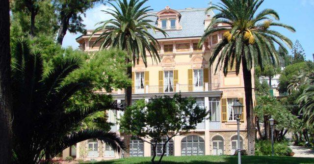 Teatro per Bambini a Villa Nobel