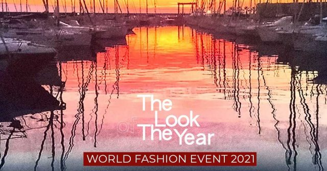 THE LOOK OF THE YEAR - FINALE MONDIALE