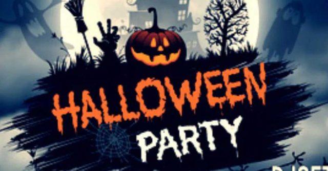 Halloween 2021 al Buga Buga
